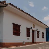 Casa Alegre Art Gallery