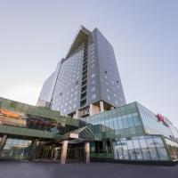 Отель Милан