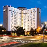 Residence Inn Arlington Pentagon City