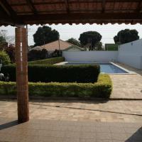 Riviera Pantanal Hotel