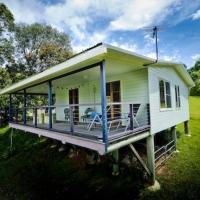 Glocca Morra Cottage