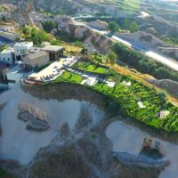 Ariana Sustainable Luxury Lodge - Special Category