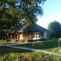 Holiday home Berezovyi Hutor