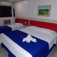 Hotel Rota do Pantanal