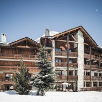 Hotel Altitude