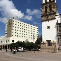 Hotel San Francisco Irapuato Business Class