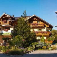 Hotel Garni Sallerhof