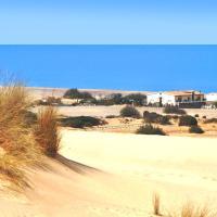 Hotel Le Dune Piscinas