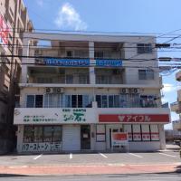 烏托邦美濱公寓
