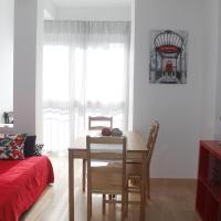 Apartamento Jaboneros