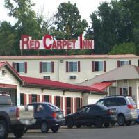 Red Carpet Inn Syracuse Airport