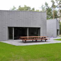 Twinstone Lodge