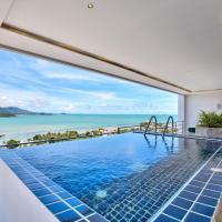 Serene Penthouse - Exclusive Luxury Penthouse