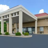 Americas Best Value Inn - Collinsville / St. Louis