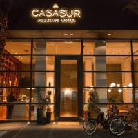 CasaSur Palermo Hotel