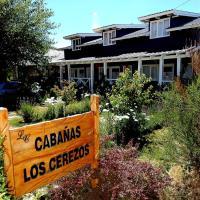Cabañas Los Cerezos (Habilitada por turismo)