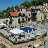 The Stone Castle Boutique Hotel