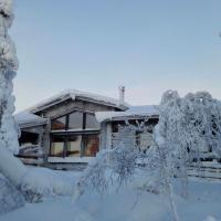 Villas Karhunpesä