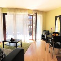 Leda Apartments