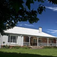 Lastingham Country Lodge