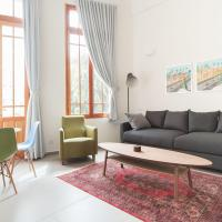 Jaffa Boutique Apartment
