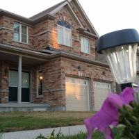 Vacation House in Markham
