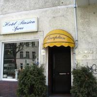 Hotel-Pension Spree