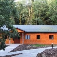 Woodland Park Lodges