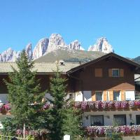 Albergo Garni Edy (B&B - Apartments)