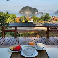 Khaothong Terrace Resort & Restaurant