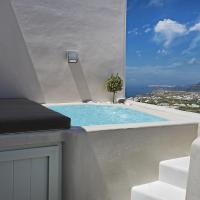 Pyrgos Terrace House