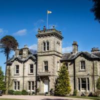 Eden Mansion