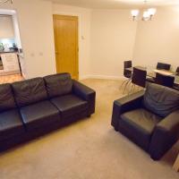 Salisbury Luxury Apartment