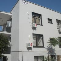 Aydın Otel Pansiyon