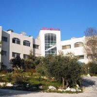 Hôtel branche d'olivier