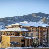Sundial Lodge by All Seasons Resort Lodging