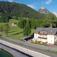 Appartments Am Achensee