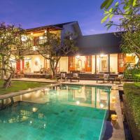 Villa Balidamai Managed by Nagisa Bali