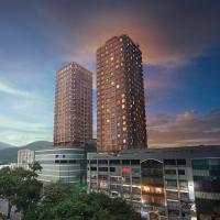 Berjaya Penang Hotel (formerly known as Georgetown City Hotel)