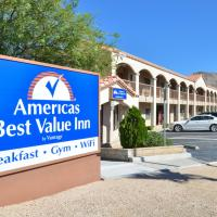 America's Best Value Inn - Joshua Tree/Twentynine Palms