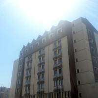科爾克馬茲酒店