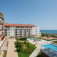 Apart Hotel Imeretinskiy - Morskoy Kvartal