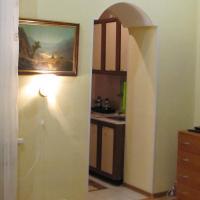 Apartments On Yanovskogo