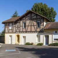 Hôtel & Résidence Avermes
