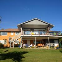 Hidden Harbour Vacation Rental and B&B