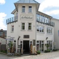 Villa Am Steinbach