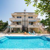 Apartments Luxury Living