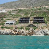 Seaside Duplex Stone Villa