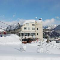 Hotel New Bernina