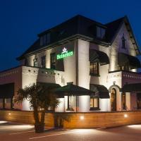 Hotel-Restaurant Unicum Elzenhagen